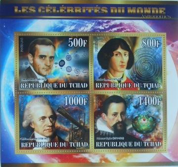 М. КОПЕРНИК астроном Polonica Tchad ar ** #tc15-99 доставка товаров из Польши и Allegro на русском