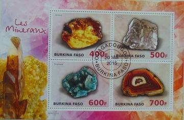 МИНЕРАЛЫ Буркина-Фасо arkusik #2228 доставка товаров из Польши и Allegro на русском