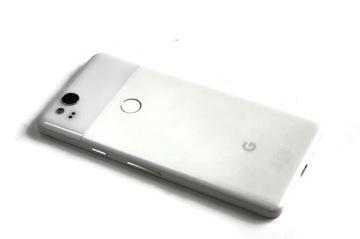 (100% Ориг Крышка Крышка Аккумулятора Google Pixel 2) доставка товаров из Польши и Allegro на русском