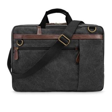 ZAGATTO Сумка мужская рюкзак для ноутбука порт USB доставка товаров из Польши и Allegro на русском