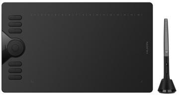 Графический планшет Huion HS610 8192st НАКЛОНА 60° доставка товаров из Польши и Allegro на русском