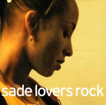 Sade - Lovers Rock CD АЛЬБОМ доставка товаров из Польши и Allegro на русском