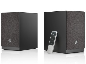 Audio Pro A26 aktywne monitory HDMI WiFi Multiroom доставка товаров из Польши и Allegro на русском