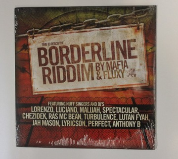 JVR | Various – Пограничное Riddim доставка товаров из Польши и Allegro на русском