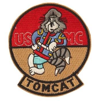 Полоса TOMCAT USMC Marine Corps доставка товаров из Польши и Allegro на русском
