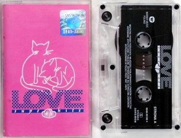 VA - Love Super Hits (Warner) картридж ОЧ. доставка товаров из Польши и Allegro на русском