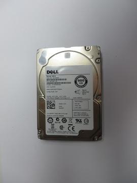 Жесткий диск Серверный Dell Savvio 10K.6 SAS 900Gb 6 гбит / с доставка товаров из Польши и Allegro на русском