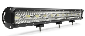 PANEL LED LAMPA ROBOCZA HALOGEN 720W 12-24V CREE доставка товаров из Польши и Allegro на русском