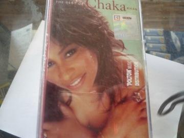 chaka khan - the best of volume 1 [ kaseta mag ] доставка товаров из Польши и Allegro на русском