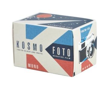 Козимо Фото Моно 100 135/36 доставка товаров из Польши и Allegro на русском