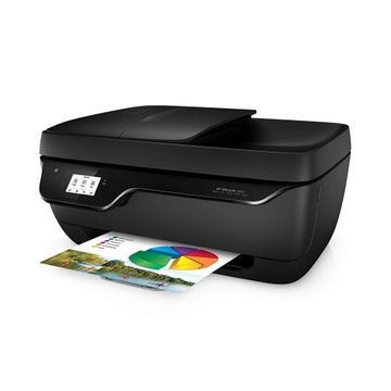 HP ALL-IN-ONE OFFICEJET 3831 WIFI NA TUSZE HP 302 доставка товаров из Польши и Allegro на русском