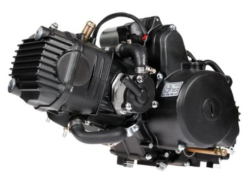 Двигатель 130см Moretti 4T ЖИДКОСТЬ Юноша Romet Barton доставка товаров из Польши и Allegro на русском
