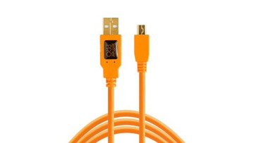 Tether Tools TetherPro USB 2.0 Mini-B RIMEX доставка товаров из Польши и Allegro на русском