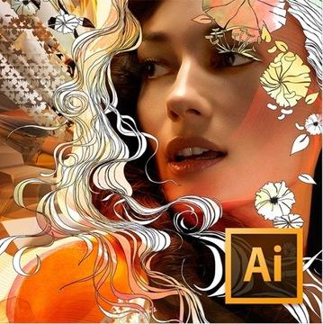 ADOBE ILLUSTRATOR CS6 PL/ENG WIN/MAC 32/64-BIT доставка товаров из Польши и Allegro на русском