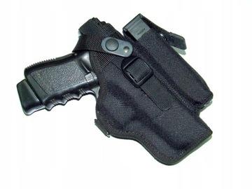 Кобура Walther P 99, Glock 17,19 и т. д., P83 из магас. доставка товаров из Польши и Allegro на русском