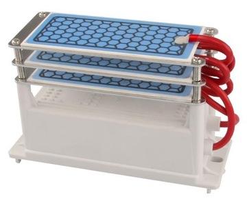 Новый генератор озона 15000 мг/ч 15 г/ч озонатор доставка товаров из Польши и Allegro на русском