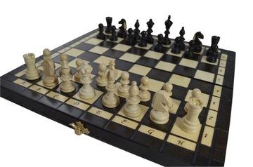 ШАХМАТЫ ОЛИМПИЙСКИЕ шахматный хит! доставка товаров из Польши и Allegro на русском