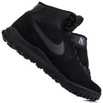 Ботинки мужские зимние Nike Hoodland 654888 090 доставка товаров из Польши и Allegro на русском
