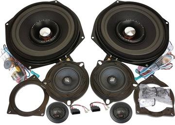 BMW E90 E91 E60 E61 Audio System X200BMW EVO2 HiFi доставка товаров из Польши и Allegro на русском