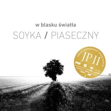 Soyka / Andrzej Piaseczny - W Blasku Światła (CD) доставка товаров из Польши и Allegro на русском