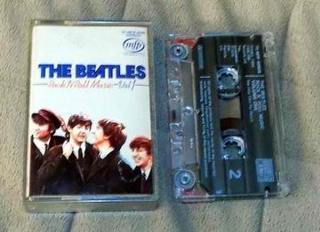 The Beatles Rock n Roll Music vol 1 Кассета доставка товаров из Польши и Allegro на русском