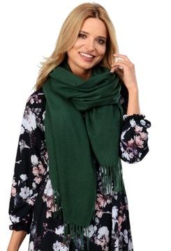 Элегантный КАШЕМИРОВЫЙ женская шарф ШАЛЬ Цвета доставка товаров из Польши и Allegro на русском