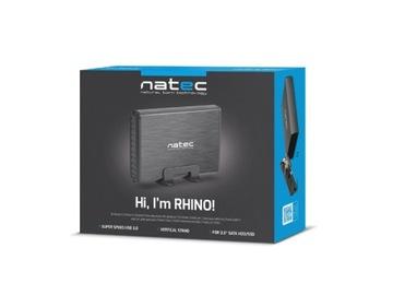 Внешний жесткий диск HITACHI Desktop 2TB HGST USB 3.0 доставка товаров из Польши и Allegro на русском