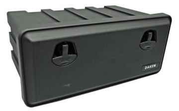 Ящик для инструментов 750 ДЕЙКЕН эвакуатор коробка МДП доставка товаров из Польши и Allegro на русском