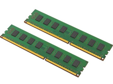 (НОВАЯ ОПЕРАТИВНАЯ ПАМЯТЬ 16GB (2X8GB) DDR3 1600MHZ PC-12800) доставка товаров из Польши и Allegro на русском