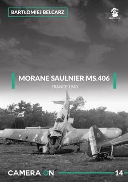 Camera ON No. 14 Morane Saulnier MS.406, France 40 доставка товаров из Польши и Allegro на русском