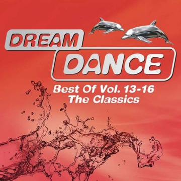 DREAM DANCE BEST OF VOL. 13-16 THE CLASSICS 2LP доставка товаров из Польши и Allegro на русском