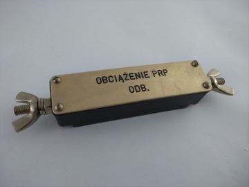 Нагрузка PRP 12-C-4311-195-1 доставка товаров из Польши и Allegro на русском