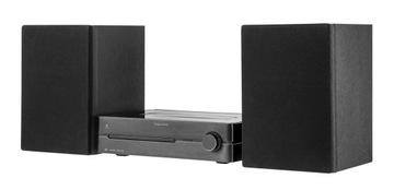Башня DVD Kruger&Matz KM1808 NFC, BT, DAB+, FM доставка товаров из Польши и Allegro на русском