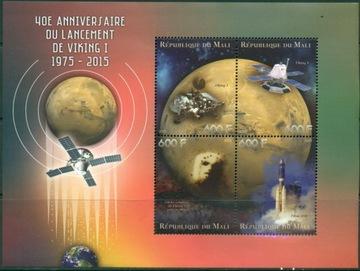 Viking 1 misja na Marsa kosmos Mali ark. #ML1505 доставка товаров из Польши и Allegro на русском
