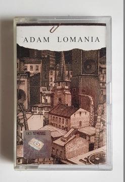 АДАМ LOMANIA кассета аудио доставка товаров из Польши и Allegro на русском