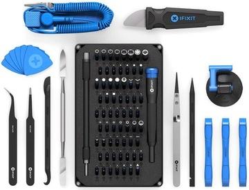 Набор инструментов для ремонта электроники IFIXIT Pro доставка товаров из Польши и Allegro на русском