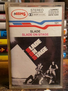 SLADE - SLADE ON STAGE - MC доставка товаров из Польши и Allegro на русском