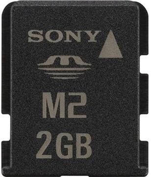 Карта памяти MEMORY STICK MICRO M2 2GB доставка товаров из Польши и Allegro на русском