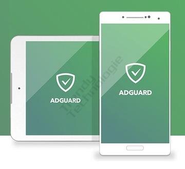 Adguard Mobile Android 1 год доставка товаров из Польши и Allegro на русском