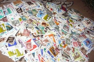 Польша, почтовых Марок, 100 штук каждый другой доставка товаров из Польши и Allegro на русском