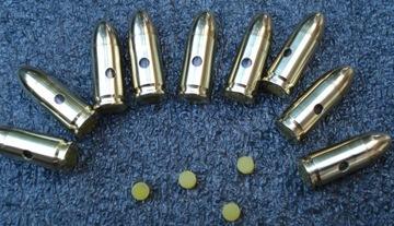 ZBIJAKI 9mm 9x19 ЛЮГЕР ПАРАБЕЛЛУМ + ДОСТАВКА доставка товаров из Польши и Allegro на русском