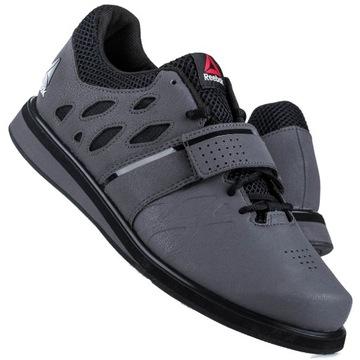 Мужская обувь Reebok Lifter PR Crossfit / Фитнес доставка товаров из Польши и Allegro на русском