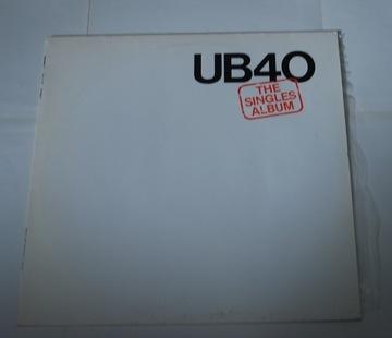 UB40 - The Singles Альбом LP доставка товаров из Польши и Allegro на русском