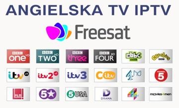 IPTV UK - доступ к каналам из Великобритании 1 мес. доставка товаров из Польши и Allegro на русском
