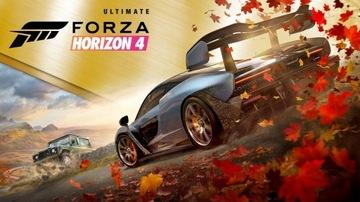 Forza Horizon 4 ULTIMATE ONLINE PC ЧИСТЫЙ лист PC доставка товаров из Польши и Allegro на русском