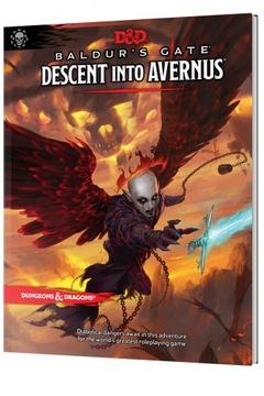 Dungeons & Dragons Спуск к Avernusa доставка товаров из Польши и Allegro на русском