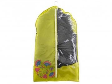 Чехол для одежды - костюм 60x135cm КАЧЕСТВО ЗЛОТЫХ доставка товаров из Польши и Allegro на русском