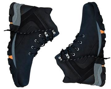 Охотники прочную обувь утепленные рабочие Сапоги Зимние доставка товаров из Польши и Allegro на русском