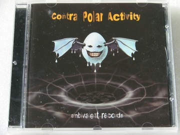 Various - Contra Polar Activity CD NOWA Psy Trance доставка товаров из Польши и Allegro на русском