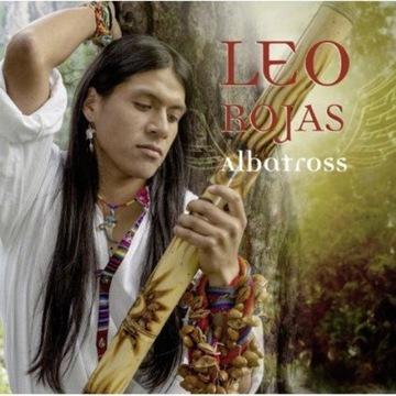 LEO ROJAS-Albatross CD доставка товаров из Польши и Allegro на русском